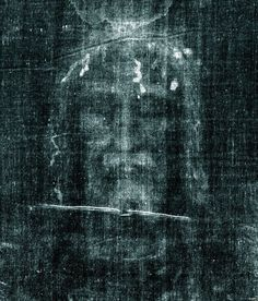 "On Sunday, Pope Francis will ""venerate"" the famous Shroud of Turin, which is thought by some to be the burial wrapping of Jesus Christ - and by others to be a medieval fake. Whatever it is, it's a mystery how the cloth came to bear the image of a man..."