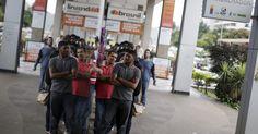 Desemprego fica em 11,8% no trimestre encerrado em agosto