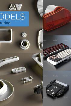 I will design a 3d cad model for manufacturing or 3d printing, #cad, #design, #model Freelance Programming, 3d Cad Models, Design Model, Industrial Design, Service Design, 3d Printing, Canning, Impression 3d, Industrial By Design