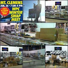 Winter Happenings!!!