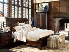 Thomasville King Bedroom Set Bedroom Glamorous Thomasville King Bedroom Set Thomasville Queen, Bedroom Thomasville King Bedroom Set On Bedroom And Furniture, Emejing Thomasville Furniture Bedroom Sets Pictures Decorating, King Bedroom Sets, Queen Bedroom, Bedroom Bed, Bedroom Decor, Master Bedroom, Bedroom Ideas, Wooden Bedroom, Master Suite, Dark Furniture