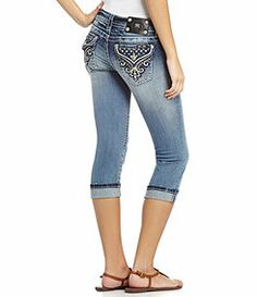 Miss Me | Juniors | Shorts & Capris | Dillards.com | Fashion ...
