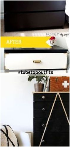 #tubetopoutfits , #tubetopoutfits... ,  #tubetopoutfits Ikea Dresser Hack, Furniture, Home Decor, Decoration Home, Room Decor, Home Furnishings, Home Interior Design, Home Decoration, Interior Design