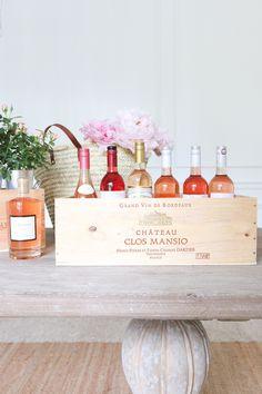 Favourite Bottles of Rose   Yes way Rose   http://monikahibbs.com