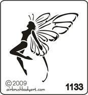 9 Best airbrush tattoo stencils images | Airbrush tattoo, Tattoo ...