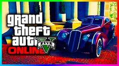 GTA 5 Online - Where Is The DLC? GTA Online Desperately Needs Something! (GTA V)