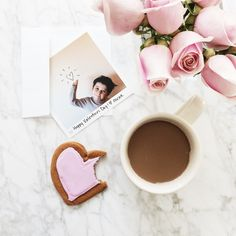 Lindsay Stephenson, Designer of Beautiful Things™ Like Chocolate, Breakfast Cookies, Happy Valentines Day, Sweet, Blog, Beauty, Beleza, Happy Valentines Day Wishes, Blogging