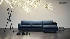 scandinavia sofa blå - Google-søk