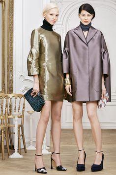 Brian Edward Millett - The Man of Style - Christian Dior pre-fall 2014
