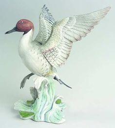 Boehm Boehm Birds Pintail - No Box
