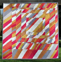 A Quilter's Table: StringSong
