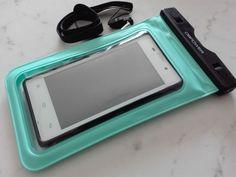 Custodia impermeabile, anti polvere, per smartphone della DBPower
