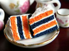 I want this cake! !!
