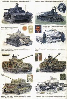 Panzer IV - the Workhorse: Panzer Camouflage and Panzer IV Variants Panzer Iv, Army Vehicles, Armored Vehicles, Tank Armor, Military Armor, Model Tanks, Armored Fighting Vehicle, Military Pictures, Ww2 Tanks