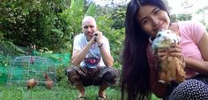 Thinglish Lifestyle The Lifestyle blog of English/Thai couple Perry & katae. Permaculture, Thai food, Travel and much more... ThinglishLifestyle.com https://thinglishlifestyle.com