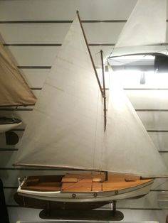 EXTENDED 'RANGER'  CONCEIVED AND BUILT BY THE  LATE  TOM TARRANT $1500 Ranger, Restoration, Table Lamp, Museum, Models, Lighting, Building, House, Home Decor