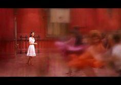 """Natalie Wood in """"West Side Story"""" (1961, dir. Robert Wise & Jerome Robbins)"""