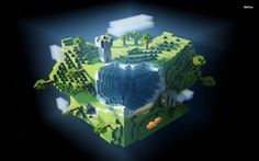Wallpapers Collection: «Minecraft Wallpapers» 1920×1200 Minecraft Pics Wallpapers (27 Wallpapers) | Adorable Wallpapers