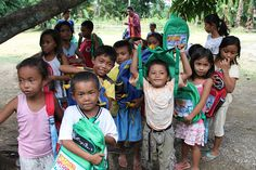 Joining a Gift-Giving Project ~ Pinoy Adventurista   your next ultimate adventure starts here