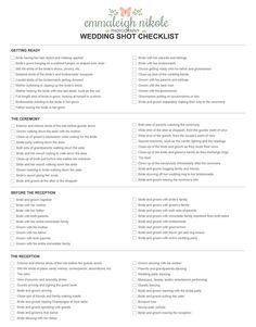Hinds/Householder shot list