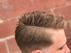 Men's Haircut Ideas for 2017 - Men's Hairstyle TrendsFacebookGoogle InstagramPinterestTwitter