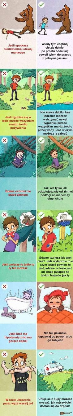 Trendy w kategorii humor w tym tygodniu - WP Poczta Wtf Funny, Funny Cute, Funny Memes, Hilarious, Jokes, Everything And Nothing, Always Learning, Reaction Pictures, Life Advice