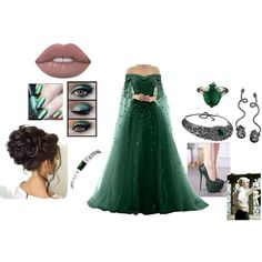 Lavinia 6 by laviniaslytherin on Polyvore featuring Kunst