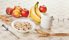 Le petit déjeuner: le repas le plus important de la journée. Que manger au petit déj pour bien commencer la journée? Les secrets d'un petit déjeuner sain