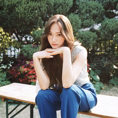 Jessica jung for marie claire korea 2017 Sooyoung, Yoona, Snsd, Girls Generation Jessica, Girl's Generation, Magazine Cosmopolitan, Instyle Magazine, Jessica & Krystal, Krystal Jung