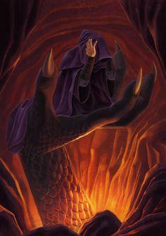 The Curse of Credesar