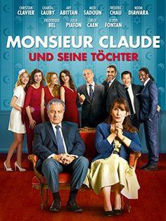Monsieur Claude Und Seine Töchter Stream