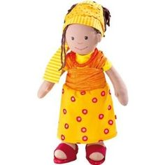 "Haba Doll Souri, 15"""