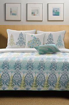 Bombay Quilt Set