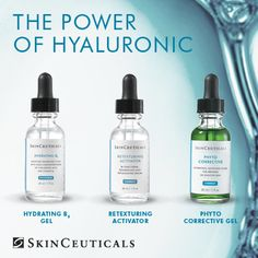 Hyaluronic acid (sodium hyaluronate) is a natural humectant that is capable of retaining 1,000 times its own natural weight in water, making it a high-potency active for skin formulations.