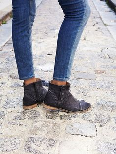 Free People Shadow Lark Ankle Boot, zł 674.56