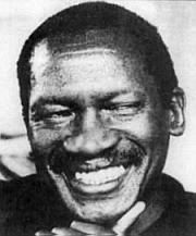 There is only one race, the human race  - Robert Sobukwe
