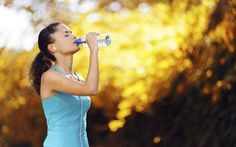 7 Rules for Hydrating During Runs