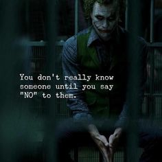 Joker quotes to make your day…. Dark Quotes, Wisdom Quotes, True Quotes, Words Quotes, Qoutes, Quotes Gate, Sarcasm Quotes, Quotes Quotes, Funny Quotes