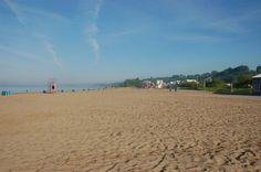 Days Out Ontario   Port Stanley Beach, Port Stanley, Ontario