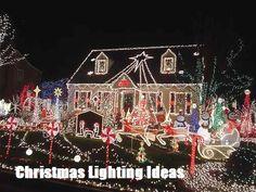 12 Amazing Christmas Lights Around the World - christmas lights, cool christmas lights - Oddee - holiday fun