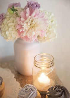 Blooms Florist, Our Wedding, Candle Holders, Candles, Table Decorations, Weddings, Photo And Video, Instagram, Porta Velas