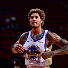 Pretty Boy Swag, Pretty Boys, Kelly Oubre Jr, Warriors Game, Golden State Warriors, Basketball Players, Kos, Hot Guys, Husband