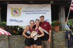 ROWING:  Anderson duo wins national crown (PHOTO)