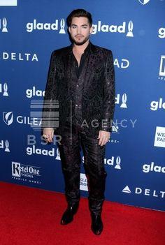 ADAM GLAAD AWARDS NYC MAY 5