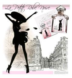 """Fun Fall Fragrance"" by slavicabojanovic ❤ liked on Polyvore featuring beauty, Guerlain, Anja, paris and fallperfume"