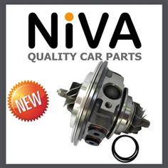 This is the part number for this cartridge 53039700248 For the following vehicles:  Audi A1 1.4 TFSI 2011 - on Seat Alhambra 1.4 TSI 2010 - on Seat Ibiza V & ST 1.4 TSI 2009 - on Skoda Fabia 1.4 TSI 2010 - on VW Beetle 1.4 TSI 2011 - on VW Eos 1.4 TSI 2009 - on VW Golf V VI & Plus 1.4 TSI 2006 - on VW Jetta III & IV 1.4 TSI 2006 - on VW Polo 1.4 GTI 2010 - on VW Scirocco 1.4 TSI 2008 - on VW Sharan 1.4 TSI 2010 - on VW Tiguan 1.4 TSI 2008 - on VW Touran 1.4 GTI 2006 - 2010