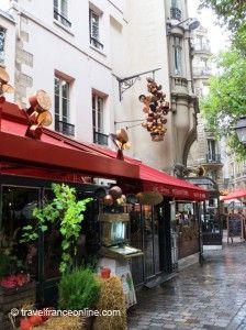 Latin Quarter in #Paris on http://www.travelfranceonline.com/