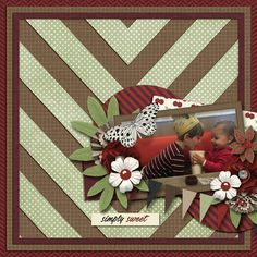 Monthly Mix: A Cherry On Top by GingerBread Ladies: http://store.gingerscraps.net/Monthly-Mix-A-Cherry-On-Top.html The Great Outdoors - Templates by Aprilisa Designs: http://store.gingerscraps.net/The-Great-Outdoors-Templates.html