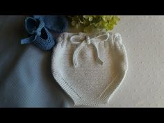 Knitted Baby Clothes, Knitted Hats, Baby Knits, Knitting For Kids, Baby Knitting, Diy And Crafts, Beanie, Youtube, Fashion