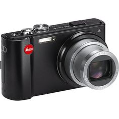 Leica VLUX 20 121 MP Digital Camera with 12x Wide Angle Optical Zoom and 30Inch LCD * ON SALE Check it Out